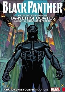 black_panther_comic