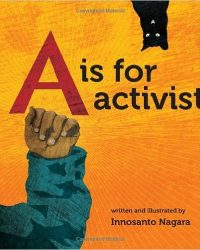 A_is_for_activist
