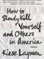 how-to-slowly-kill-yourslef-book
