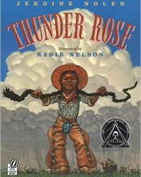 thunder_rose_getfree